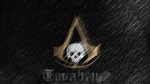 Assassin's Creed Black Flag Graphic by tenabrus