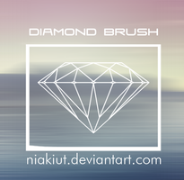 Diamond brush by Niakiut