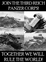 Join the Panzer Corps by Party9999999