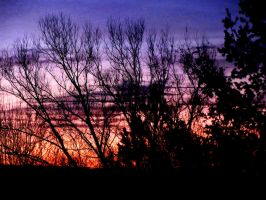 Twilight In Ohio 2010. No.5 by RLCLOUGH