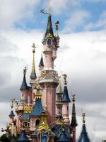 Disneyland Paris 8 by lokifan123