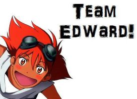 TEAM EDWARD by Kisaki-Shattoriboshi