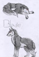 ref Blade by Ginger-love