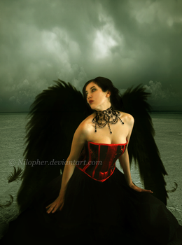 Nephilim by Nilopher