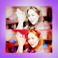 Jessica ft Gee japanese 2 by ybeffect