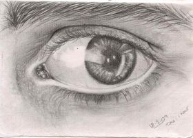 Jared Leto's eye 3 by sharmz