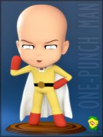 ~One-Punch Man~ by ken1171