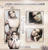 +Beyonce|Pack Png by Heart-Attack-Png