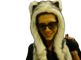 Bill Kaulitz PNG1 by Pawla-Nighttmare