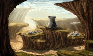 Passage by StanislavStoyanov