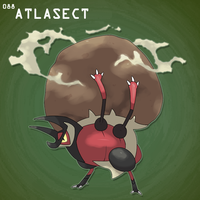 088: Atlasect by SteveO126