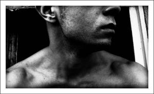 neck. by montterius