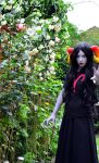 [Homestuck] Aradia Megido - Fury by NightmareTease