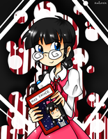 Misao - Novella by aimturein
