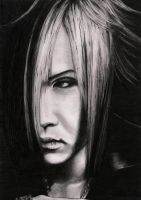 uruha for yuki by Dani333