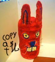 totem project2 (bunny) by seinseiber
