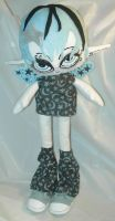 LITTLE STAR PIXIE_atomic dollz by AtomicBunny