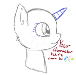 YCH Auction (OPEN) by FallenFateAdopts