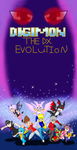 Digimon the Dx Evolution by HeroHeart001