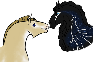 Esme x Perl by ArsenicLaced-Estate