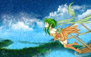 Gumi Paraiso by Gumi-Cotal
