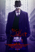 Public Enemies by LennaHunter