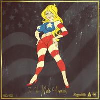 J. Cole - Miss America by RenOfSwagzareth