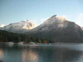 Canada 5 by Cat-in-the-Stock