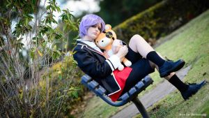 Kanato Cosplay 3 by NarutoLover6219