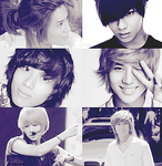 6favepix: Taemin Request v2 by Tokionoid
