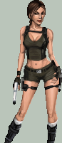 .:Tomb Raider Underworld:. by FionaCreates