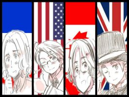 FACE-Family-FC Icon by Mitchie98