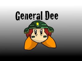 General Dee by Slayer-of-Eternity