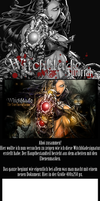 Witchblade Tutorial by aimike