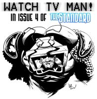 TV Man Promo by jonathan-rector