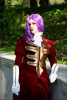 Cornelia-Code Geass by love-squad