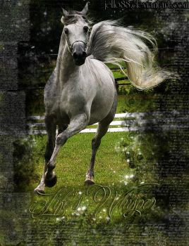 Life's Whisper - sim horse by 3Epica3