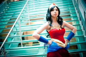 Wonder Woman - Pretty Princess by LiquidCocaine-Photos