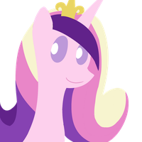 Princess Cadence by Dragonfoorm