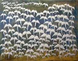 ARMY OF ANGELS by vojkan