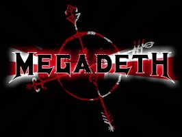 Megadeth Cryptic Japan by neko
