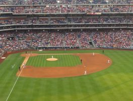 Citizens Bank Park by jimmotoxxx