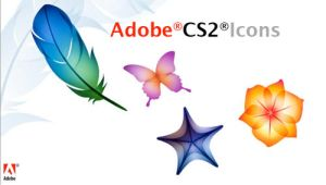 Adobe CS2 Icons for mac by maoos