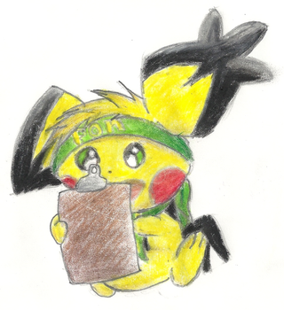 Pon attempts to draw by Proshi