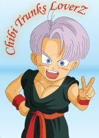 Chibi Trunks LoverZ ID by RinskeR