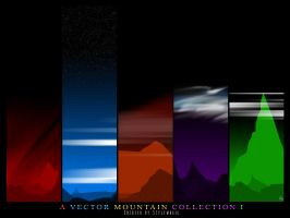 Vector Mountain by StyleMagic