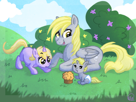 Another Muffin by ipp
