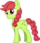 Appletaffy Revector by Angelkitty17