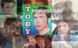 Tobuscus Computer Background by Rosiehamster