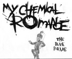 My chemical romance by Bexy1990